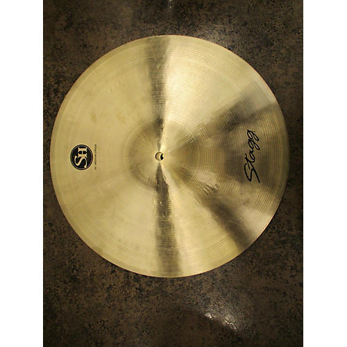 Stagg 16in Medium Cymbal