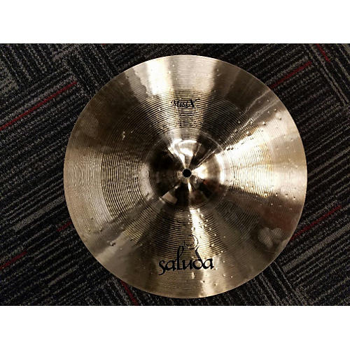 Saluda 16in MistX Cymbal-thumbnail