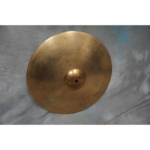 Sabian 16in Mystery Cymbal-thumbnail