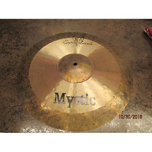 Supernatural 16in Mystic Cymbal-thumbnail