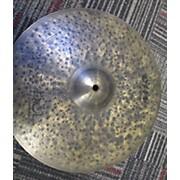 Istanbul Agop 16in OM Crash Cymbal