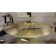 Zildjian 16in PLANET Z Cymbal