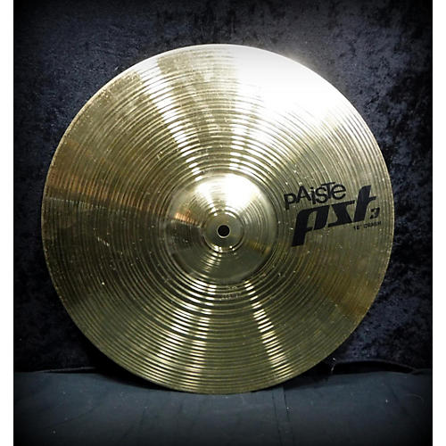 Paiste 16in PST 3 CRASH Cymbal