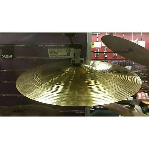 Paiste 16in PST3 Crash Cymbal