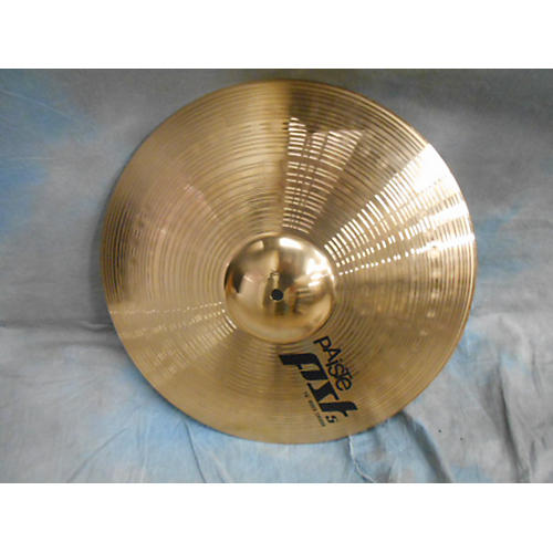 Paiste 16in PST3 Rock Crash Cymbal