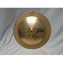 Paiste 16in PST5 China Cymbal
