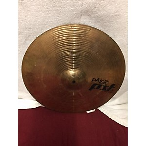 Pre-owned Paiste 16 inch PST5 Crash Ride Cymbal