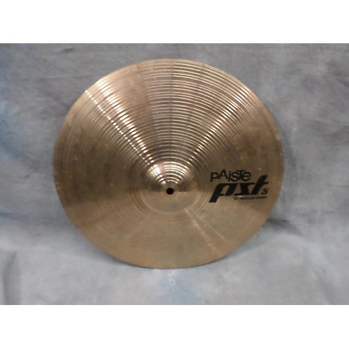 Paiste 16in PST5 Medium Crash Cymbal