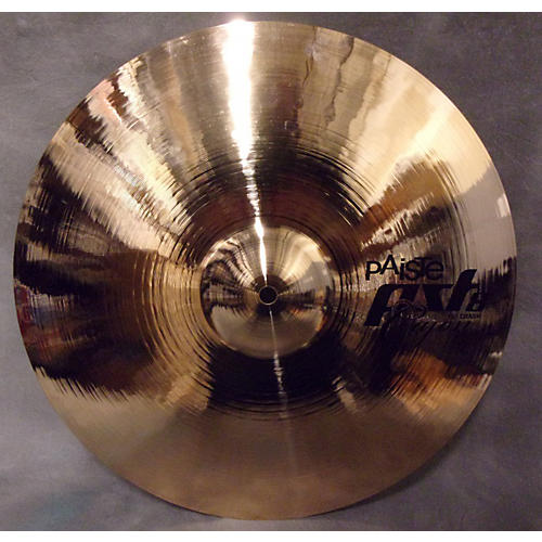 Paiste 16in PST8 REFLECTOR CAJON CRASH Cymbal-thumbnail