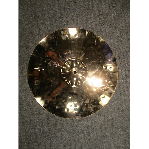 Paiste 16in PST8 ROCK CRASH Cymbal