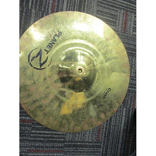 Planet Z 16in PZ16C Cymbal