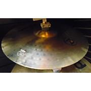Zildjian 16in PZ16C Cymbal