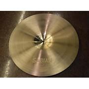 Sabian 16in Paragon Crash Brilliant Cymbal