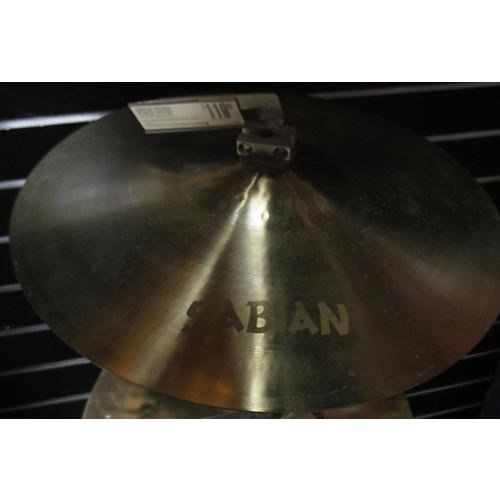 Sabian 16in Paragon Crash Cymbal-thumbnail