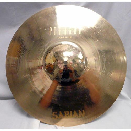 Sabian 16in Paragon Crash Cymbal