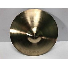 Sabian 16in Paragon Crash Natural Cymbal