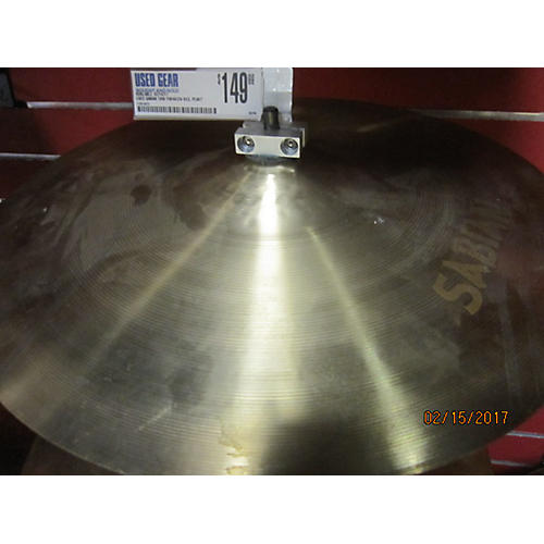 Sabian 16in Paragon Neil Peart Crash Cymbal-thumbnail