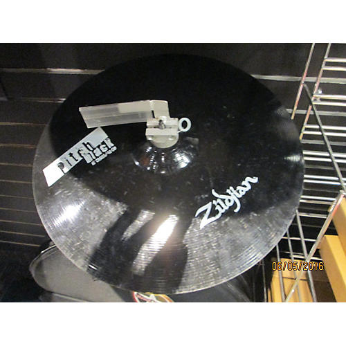 Zildjian 16in Pitch Black Cymbal-thumbnail