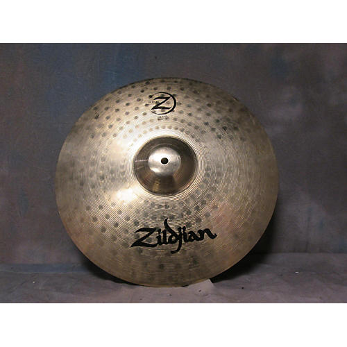 Zildjian 16in Planet Z Crash Cymbal-thumbnail