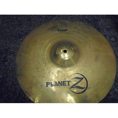 Zildjian 16in Planet Z Crash Cymbal-thumbnail