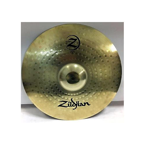 Zildjian 16in Planet Z Crash Cymbal