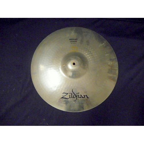 Zildjian 16in Platinum Medium Crash Cymbal
