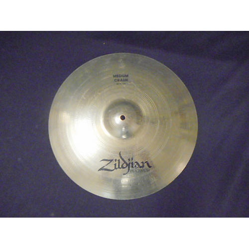 Zildjian 16in Platinum Medium Crash Cymbal