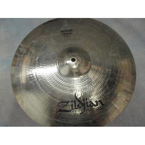 Zildjian 16in Platinum Medium Cymbal