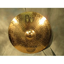 Sabian 16in Pro Crash Marching Cymbal