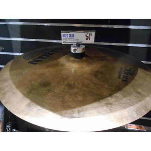 Sabian 16in Pro Sonix Cymbal