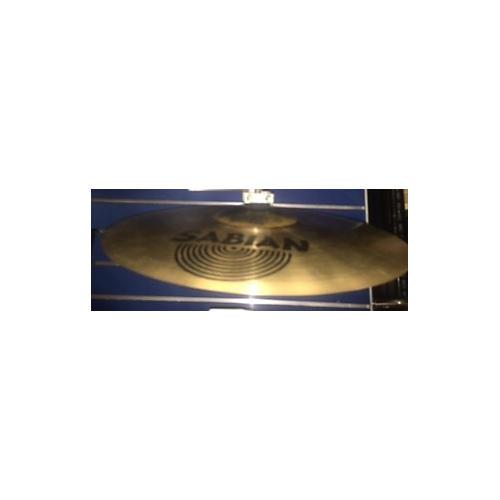 Sabian 16in Protype Cymbal
