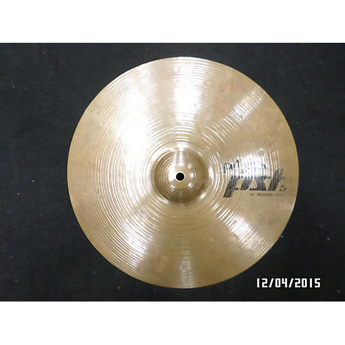 Paiste 16in Pst5 Crash Cymbal-thumbnail