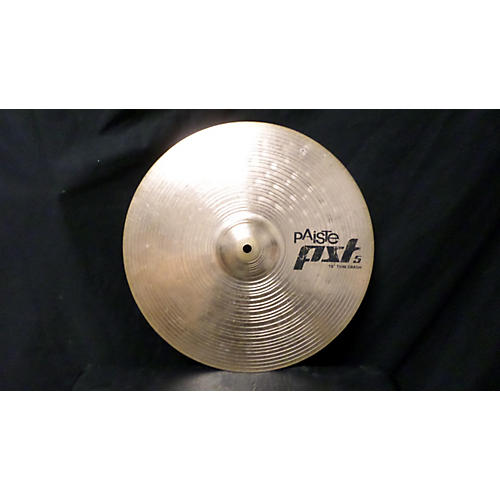 Paiste 16in Pst5 Cymbal-thumbnail