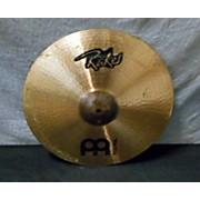 Meinl 16in RAKES Cymbal