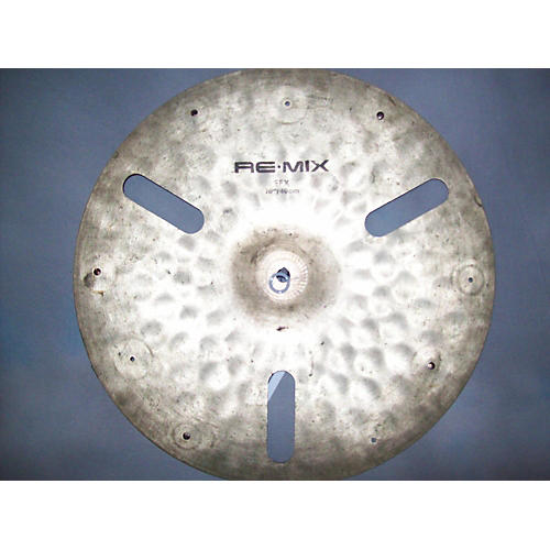 Zildjian 16in RE MIX Cymbal-thumbnail