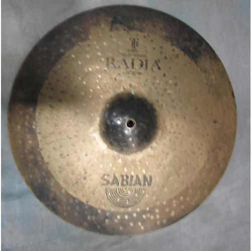 Sabian 16in Radia Crash Cymbal-thumbnail
