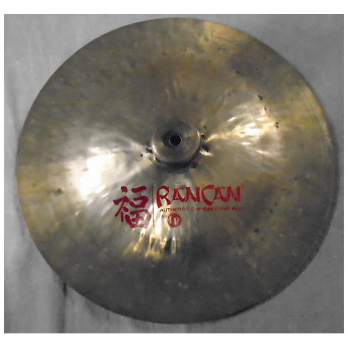 LP 16in Rancan Authentic Chinese Cymbal-thumbnail
