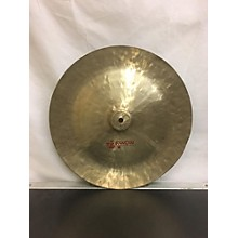 LP 16in Rancan Authentic Chinese Cymbal