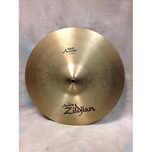 Zildjian 16in Rock Crash Cymbal