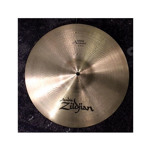 Zildjian 16in Rock Crash Cymbal