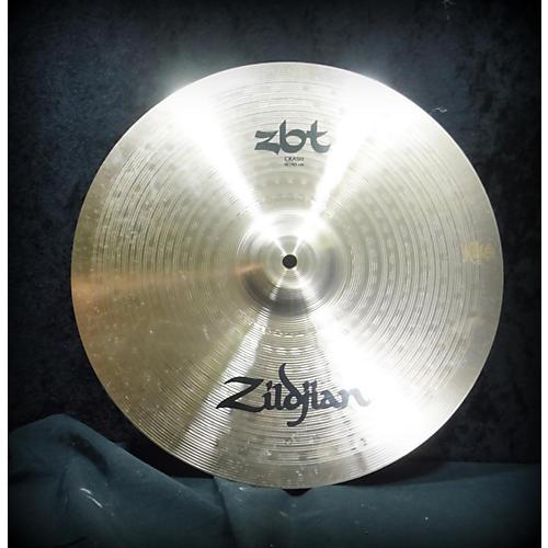 Zildjian 16in Rock Crash Cymbal-thumbnail