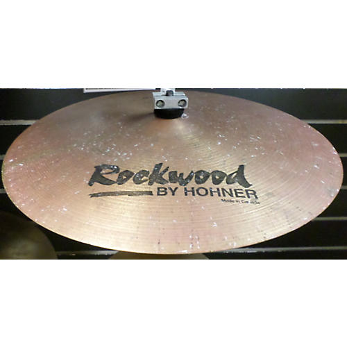 Hohner 16in Rockwood Crash Cymbal