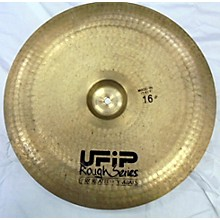16in Rough Series China Cymbal