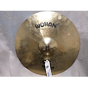 Wuhan 16in S Crash Cymbal