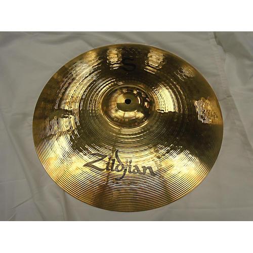 Zildjian 16in S FAMILY MEDIUM CRASH Cymbal