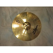 16in S Medium Thin Crash Cymbal