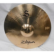 Zildjian 16in S Medium Thin Cymbal