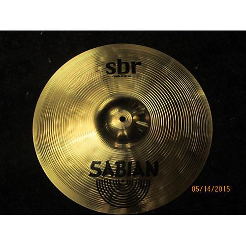 Sabian 16in SBR Crash Ride Cymbal