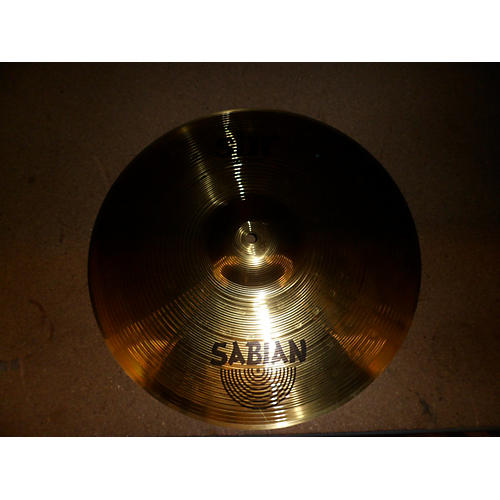 Sabian 16in SBR Series Crash Cymbal