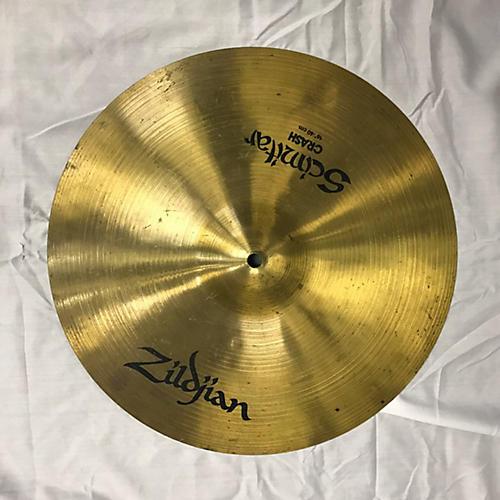 Zildjian 16in SCIMITAR Cymbal-thumbnail